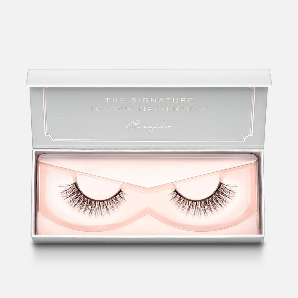 Radiance - Mink False Eyelashes