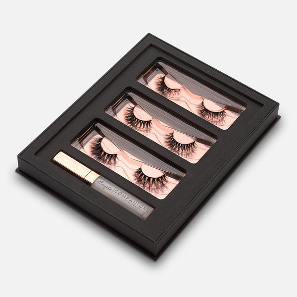 Raven's Wing Lash Kit