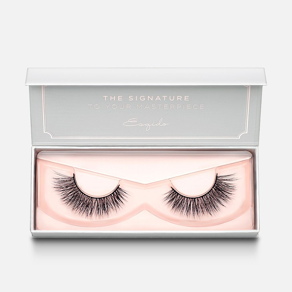 Voila Lash - Mink False Eyelashes