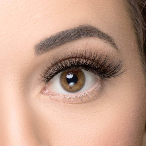 ESQIDO Mink Lashes - Most Natural Looking False Eyelashes