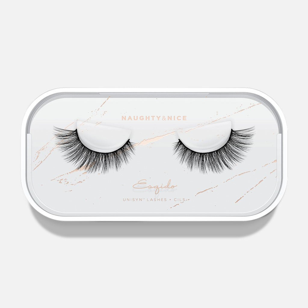 Naughty & Nice - Unisyn False Lashes