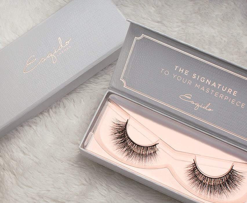Shop ESQIDO Mink Lashes