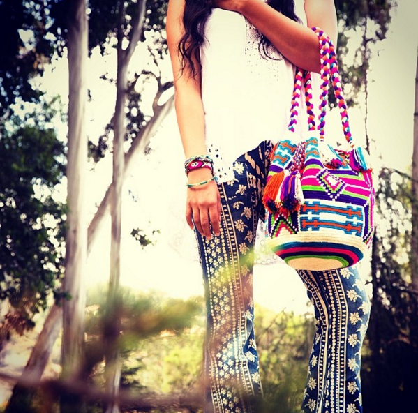 Wayuu Mochila Bags Now on Google Shop