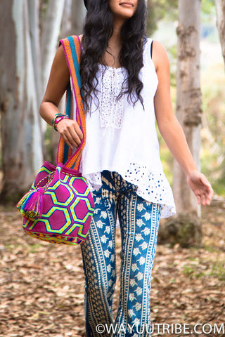 wayuu bags one thread