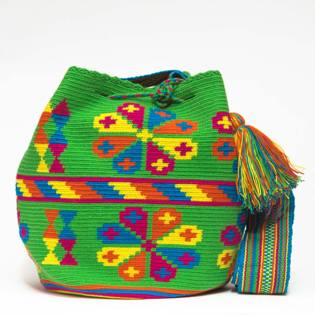 Copy of Cabo Wayuu  Bag