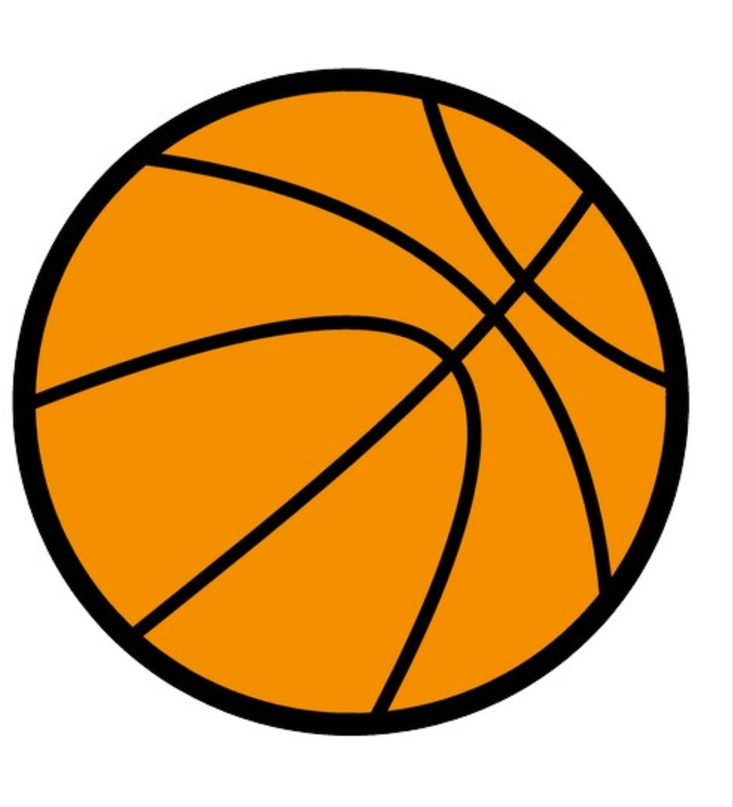 Basketball (ages 7 and up)