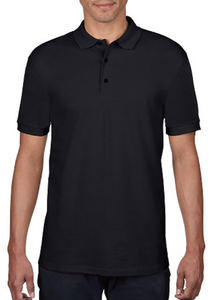 Anvil Polo Embroidered