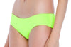 Signature Low Rise Bikini Bottom