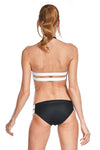 Essential Two Straps Bikini Bottom