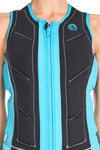 PRE-ORDER NOW: Bloom Reversible Plain Comp Vest