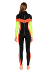 Signature 3/2 MM Back Zip GBS Wetsuit
