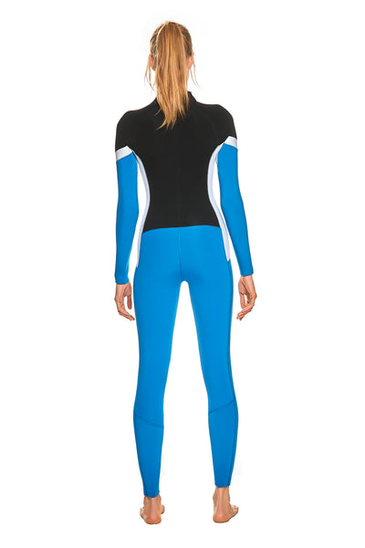FlashBack 74 3/2 MM Back Zip GBS Wetsuit. OUR.BEST.OFFER