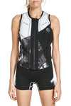 Essential Reversible Asymmetric Comp Vest