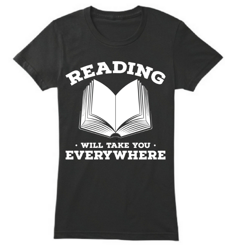 Reading Will Take You Everywhere