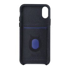 Load image into Gallery viewer, Italy Leather All Wrapped Case_Cubic_iPhone X Italian Leather Case - iToro