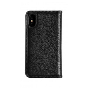 More. Leather Wallet01_iPhone X Italian Leather Case - iToro