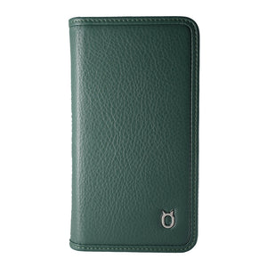 More. Leather Wallet02_iPhone X Italian Leather Case - iToro
