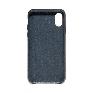 Hide n Go_iPhone XS Italian Leather Case - iToro