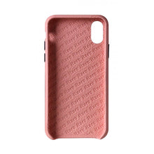 Load image into Gallery viewer, ITALY Leather Weaved Case 2T_iPhone X Italian Leather Case - iToro