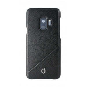 Hide n Go_Samsung S9 Italian Leather Case - iToro