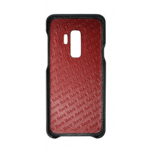 Load image into Gallery viewer, Hide n Go_Samsung S9+ Italian Leather Case - iToro