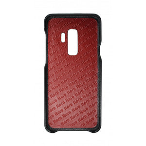 Hide n Go_Samsung S9+ Italian Leather Case - iToro
