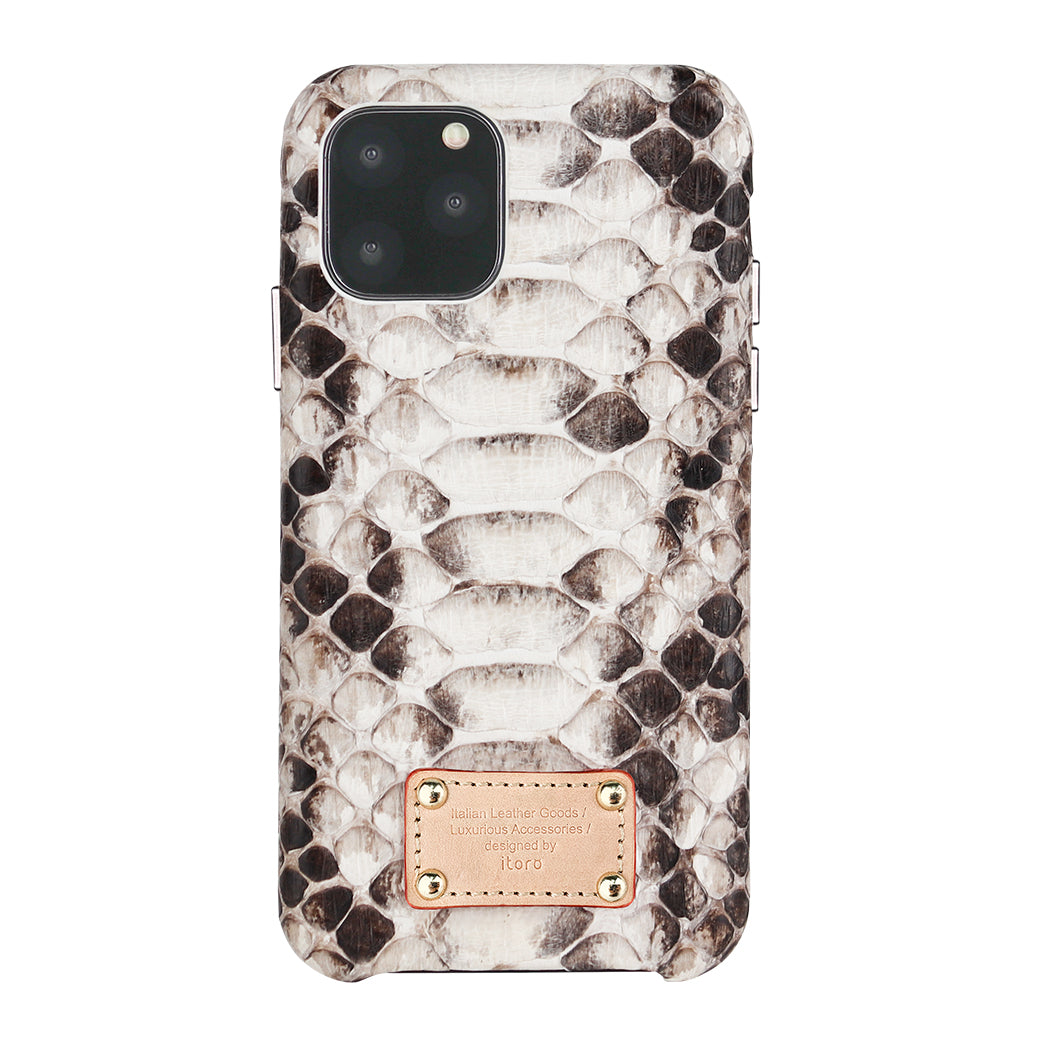 iPhone 11 Pro Max Limited Python Skin Phone Case
