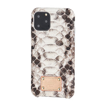 Load image into Gallery viewer, iPhone 11 Pro Max Limited Python Skin Phone Case