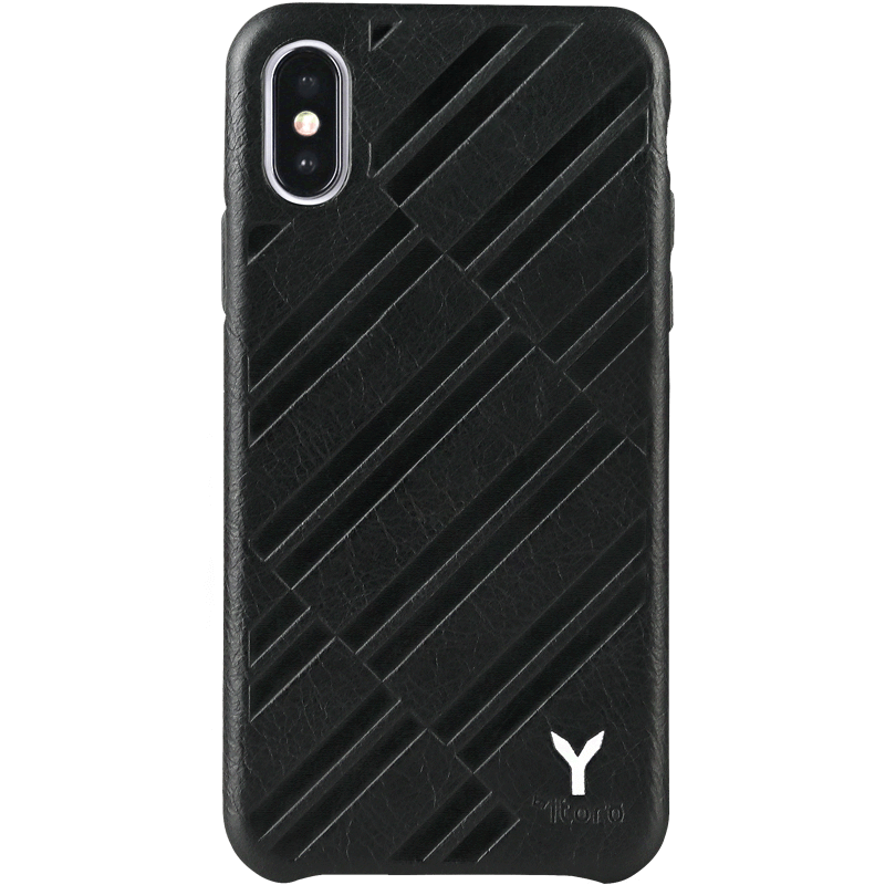 ITALY Embossed Leather All Wrapped Case iPhone 11 Pro