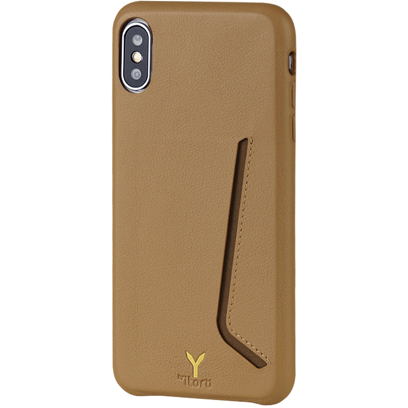 ITALY Leather All Wrapped Wallet Case iPhone 11 Pro