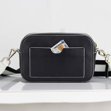Load image into Gallery viewer, Italian Premium Leather Waist Small Bag