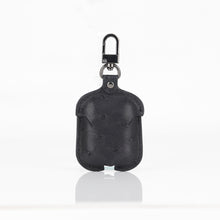 Load image into Gallery viewer, Ostrich Premium Skin AirPods Case Bag