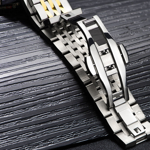 Image of Automatic mechanical watch