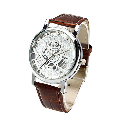 Image of Unisex mechanical watch