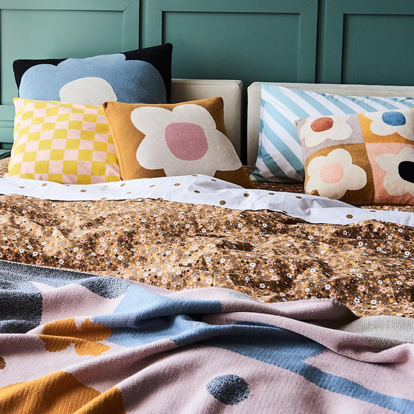 Blossom Cotton Quilt Cover *preorder*