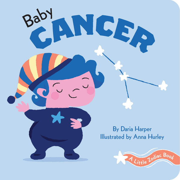 Baby Cancer