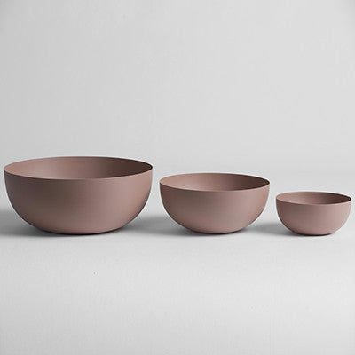 Ranger Bowl Set: Blush