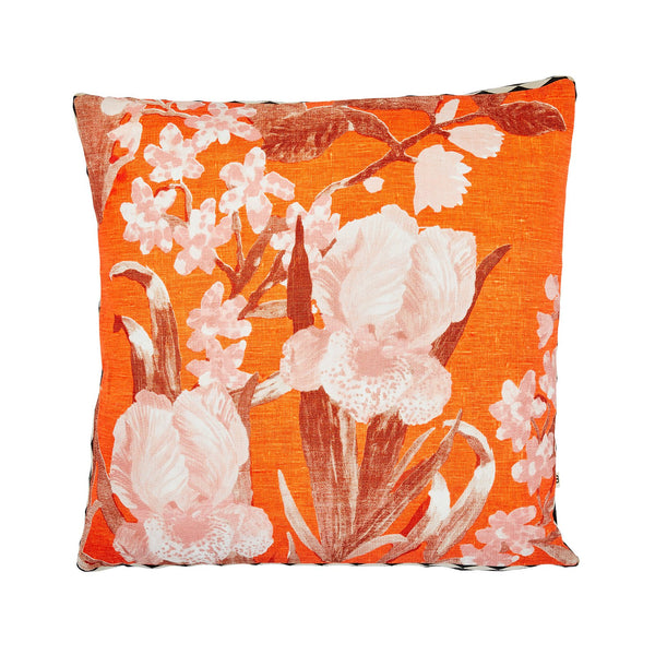 Iris Amber Cushion *preorder*