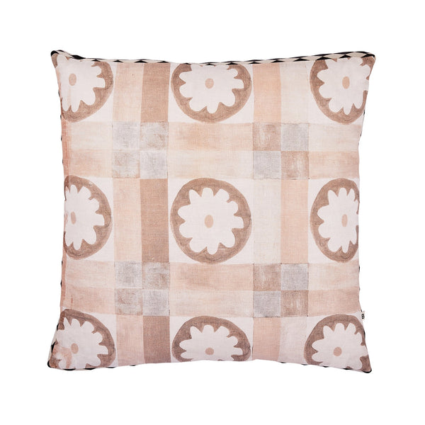 Delphine Bone Cushion *preorder*