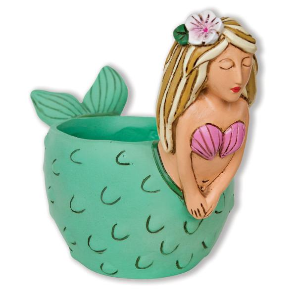 Mermaid Planter