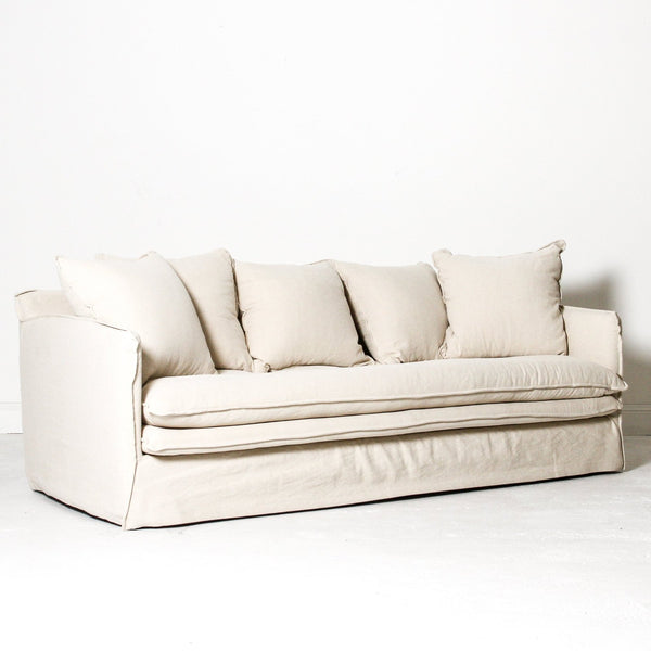 Keilani Sofa - Birch