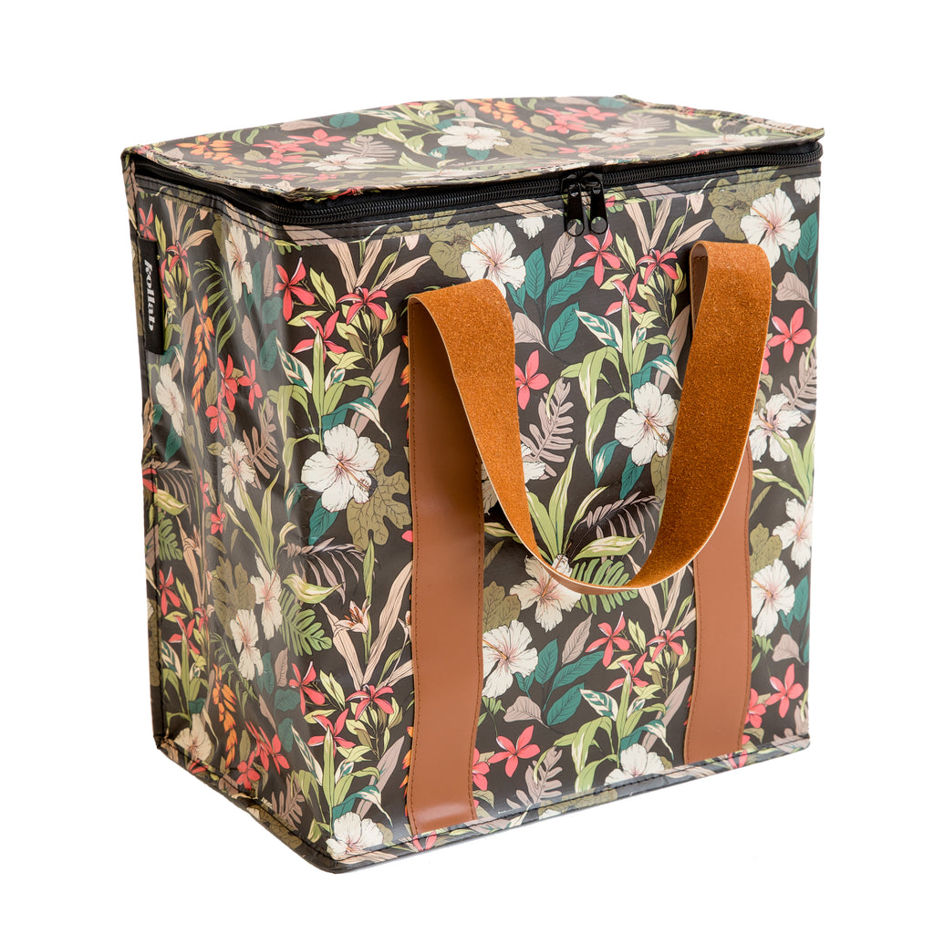 Cooler Bag: Hibiscus