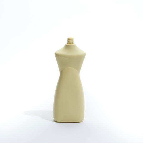 Curvy Bottle: Lemon