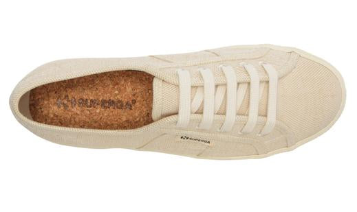 2790 Platform Sneakers - Natural Beige