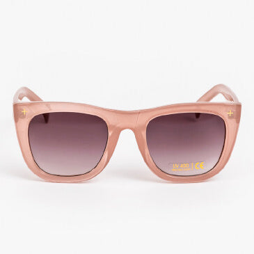 Havana Sunglasses - Buff