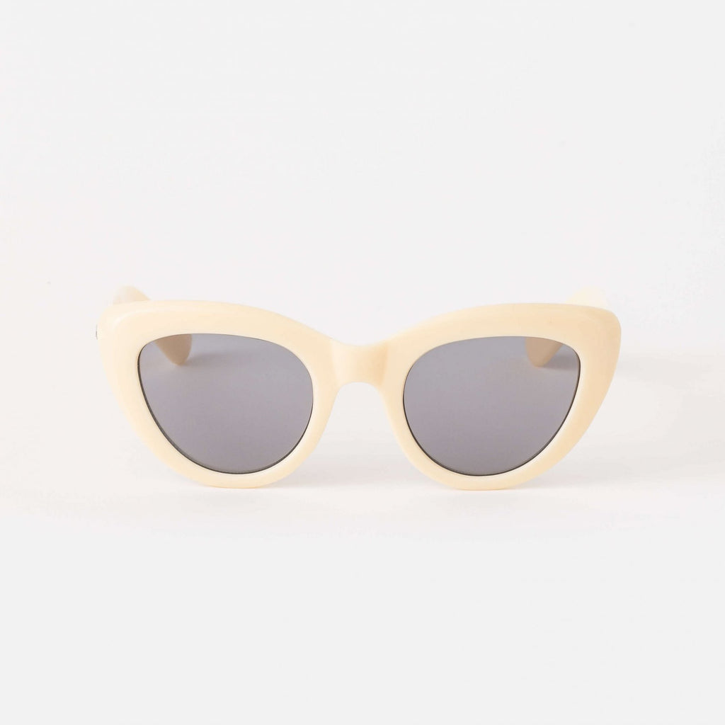 Gia Sunglasses - Powder