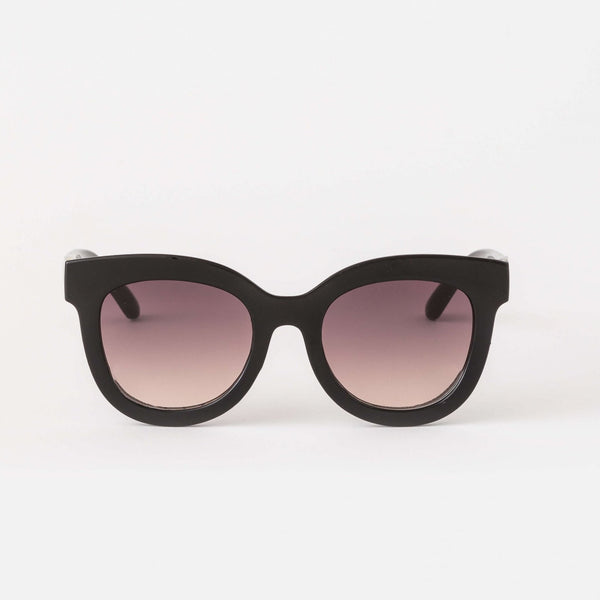 Brittany Sunglasses -  Black