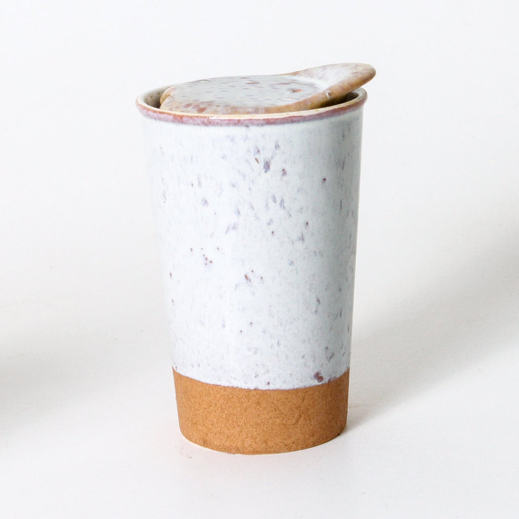 It's A Keeper Ceramic Cup: Coast