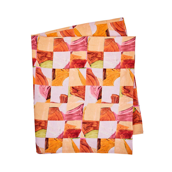 Patchwork Multi Tablecloth *preorder*