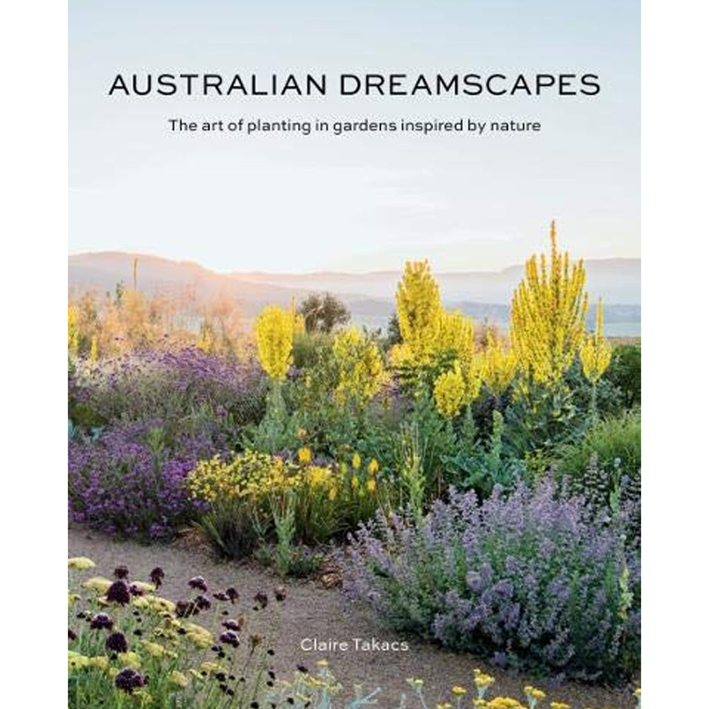 Australian Dreamscapes